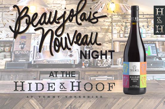 yummy yorkshire beaujolais nouveau night 18