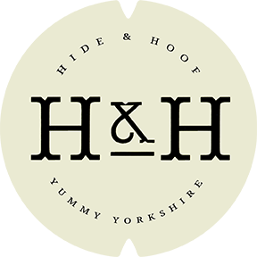 yummy yorkshire hide and hoof logo 2