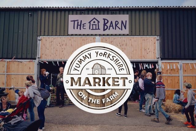 Market on The Farm image